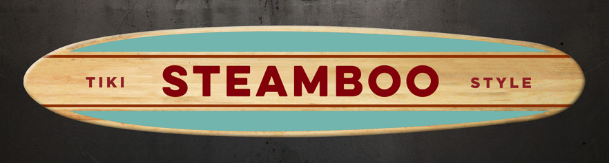 Steamboo belso